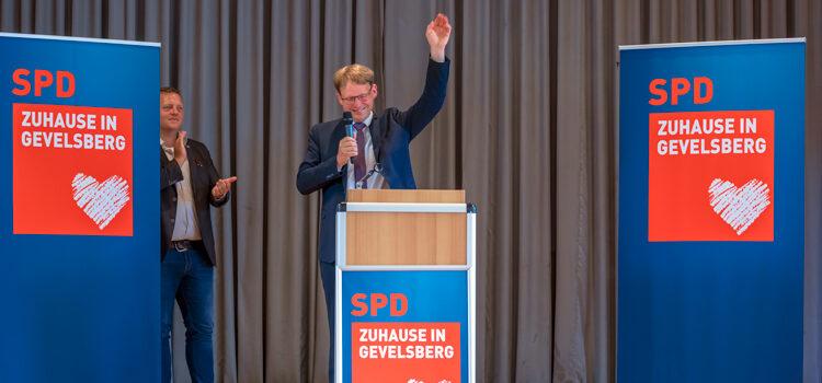 """""""Einmütiger und geschlossener denn je!"""""""